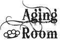 Logo - AGING ROOM