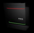 Zebra RFID FX9500 UHF RFID Reader
