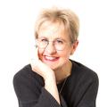Gründungsmitglied Silvia Haddaji der SIPA Schweiz. Sie Initiantin und Anspruchsperson wenn es um die Belangen der SIPA geht.