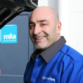 Iain Nurse, Service Technician, started with FA at the start of 2013. He is an Engineer by trade and loves solving people's car problems!