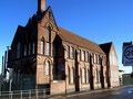 Adderley School old block