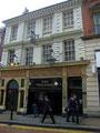 The Trocadero, Temple Street