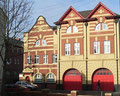 Bordesley Green Fire Station
