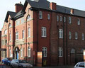 Bordesley Green Police Station