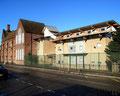 Adderley School new extension c2000
