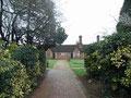 The Charles Lane almshouses