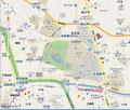 Google Mapより。