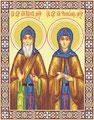 Святые Пётр и Феврония Муромские -Покровители семьи
