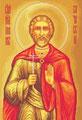 Иоанн Сочавский (Покровитель торговли)