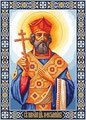 Равноапостольный Константин