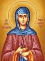 Мелания Римляныня - Покровительница беременных