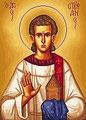 Апостол от 70-ти Первомученик Стефан, архидиакон