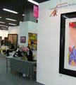 CIGE Peking 2010, Stand Artodrome,LDX Gallery