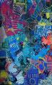 Die HimmelsLeiter Nr 3_100x60 cm_2012