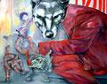 Das Märchen vom boesen Wolf