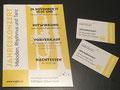 Musikgesellschaft Küttigen-Biberstein: Programmheft Jahreskonzert (2016)
