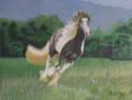 le Cheval ( tableau de Roger )