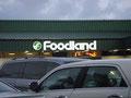 フードランドはハワイで一番多いスーパー。
