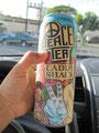 缶のデザインにやられました・・ピースTEA