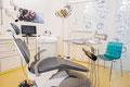 Werbefotoshooting Zahnarztpraxis Dr. Piehl Mannheim