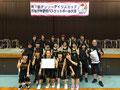 3位:豊田市立上郷中学校