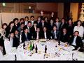 2003/05/24 当時のメンバーの一部_#66 TAKANOの結婚式にて