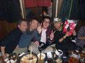 吉本、宇藤、宮下、五十嵐司