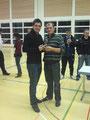 Lojtari Turnirit - Alban Xhema