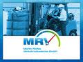 Logogestaltung MRV