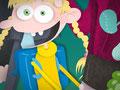 Ausschnitt der Titelillustration für die Kinderzeit aus Bremen