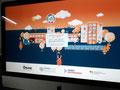 Grafik für den BUND Bremen, Startseiten-Platzhalter (Baustelle) für den Online Plastikleitfaden
