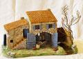 Moulin à huile 4cm - 65 €