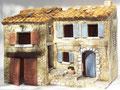 Ensemble de maisons 09 - 95 €