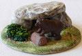 Le rocher de l'ours - 15€