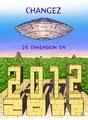Carte de vœux 2012-2 personnelle