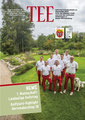 84 Seiten, DIN A 4, Gesamtgestaltung, Fotos etc. bis Druckvorlage