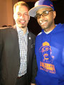 Chris Broussard (ESPN)