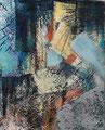 Der Kuss (40x50)