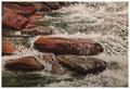Wildwasser (30x40)