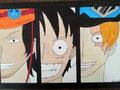 Manga, Niels 12 ans et demi (version colorisée)