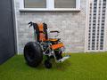 ... der Beacher 550-190, ohne Bugrad schon für 839,- EUR ...