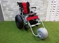 ... Bestseller Beacher 550-300 NDS in roter Ausführung ...