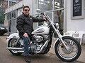 Peter & Bike