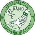 FC Fasanerie Nord München
