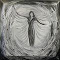 40x40 - Engel der Polarität - bereits vergeben