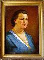 «Алесандра Ивановна Малинка», 1975