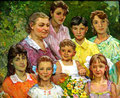 «Внуки», 1986