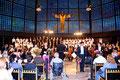 第16回『感動の第九』 ベルリン カイザーヴィルヘルム記念教会