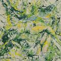 2007 Freie Elemente 1 50x50cm