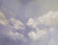 2012 Wolken1 128x 100cm -verkauft-